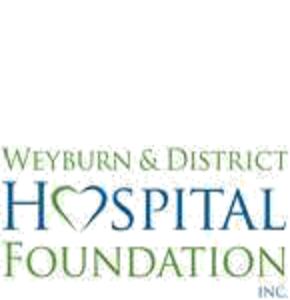 Streamline Oilfield - Weyburn & District Hospital Foundation