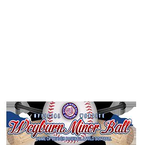 Streamline Oilfield - Weyburn Minor Baseball