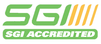 Streamline Oilfield - SGI Accredited