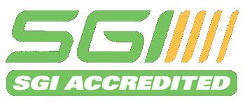 Streamline Oil Fied - SGI Accredited