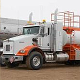 Streamline Oilfield - Steamer Services